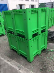 műanyag konténer gyártás